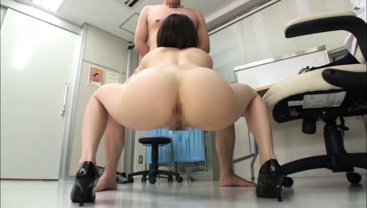 Amateur. Amateur Asian nurse gulp tool and gets cute fuck from patient